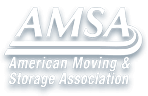 American Moving and Storage Association logo