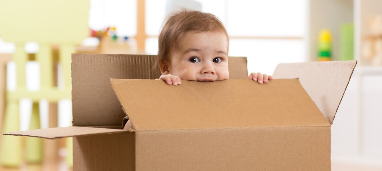 Should You Move Before the Baby Comes?