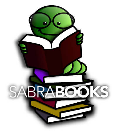 Sabra books icon