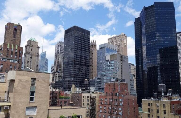 Murray Hill Manhattan is great neighborhood for recent college graduates