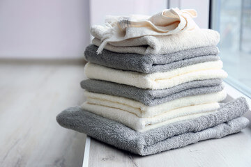 Towel set gifts