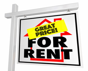 Lower Rent Prices