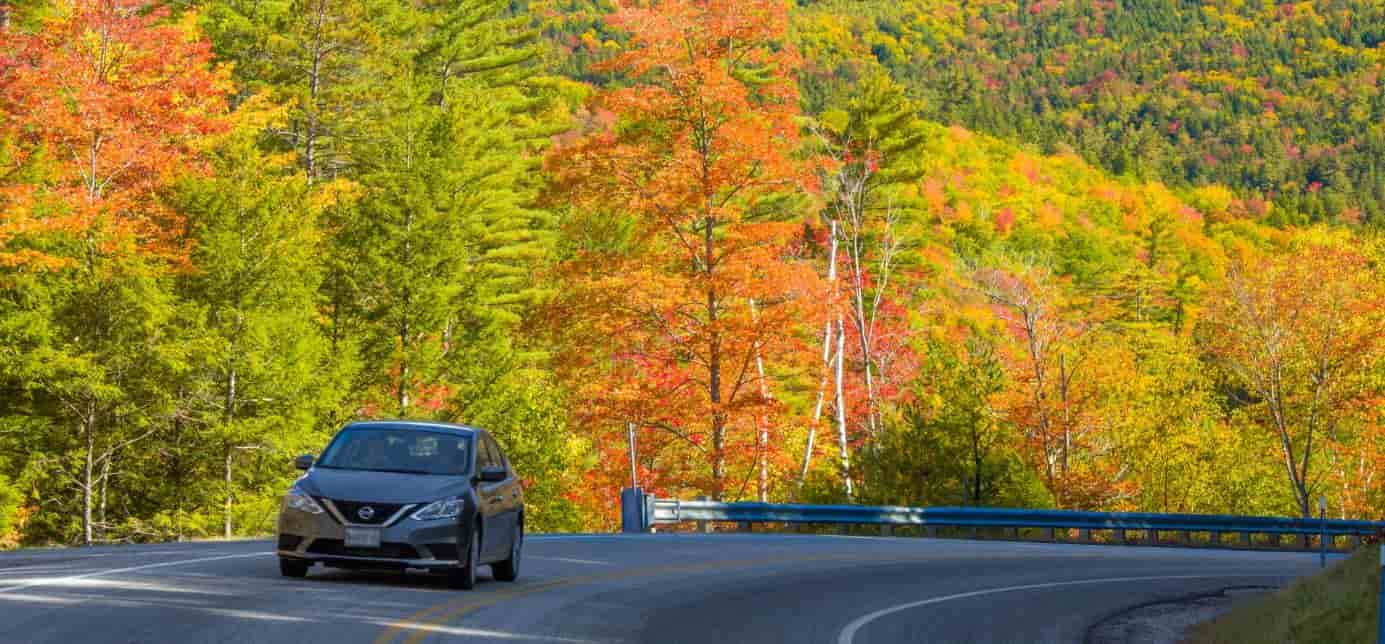 Why Fall is a Great Time to Move