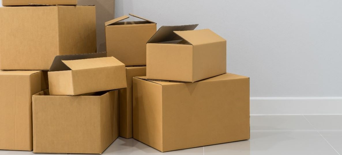6 Ways to Reuse Moving Boxes