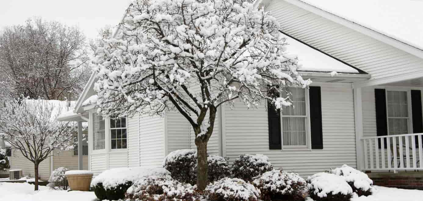 5 Tips to Prepare Your New Home for Winter