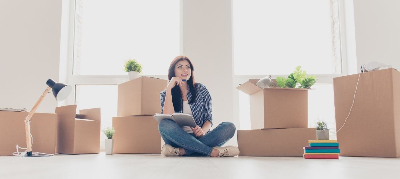 7 Steps to Moving Out of an Apartment