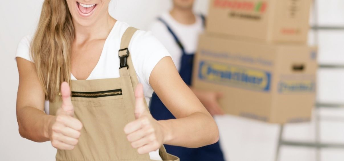 Moving Companies: The 4 Best Customer Experience Tips