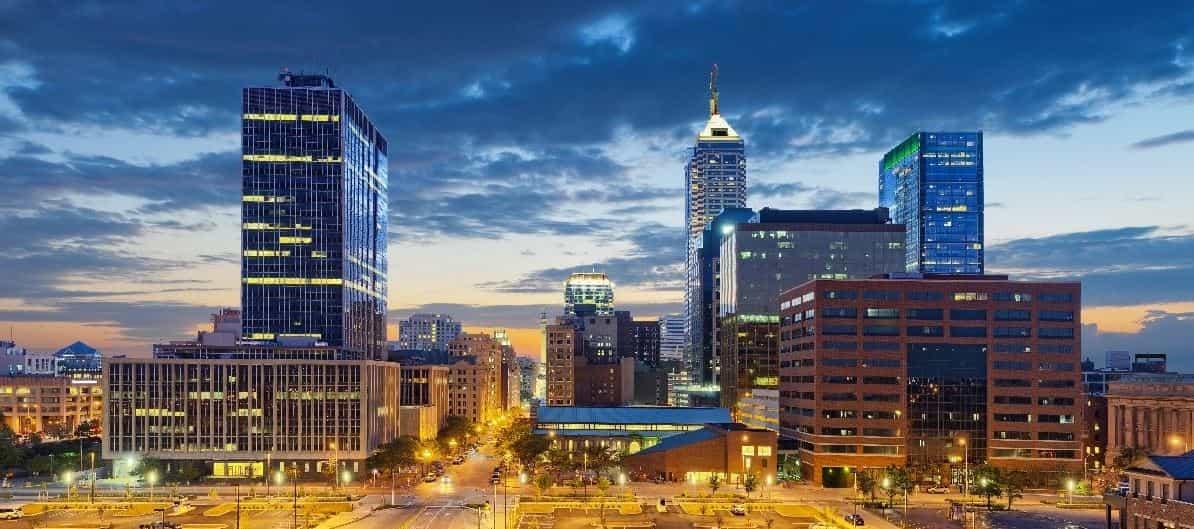 The 2018 Best Neighborhoods for Millennials in Indianapolis
