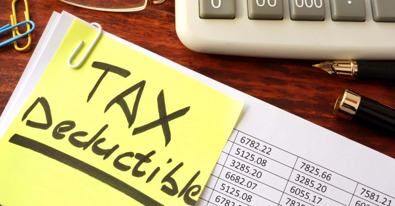 Before You Forget: Is Moving Tax Deductible?