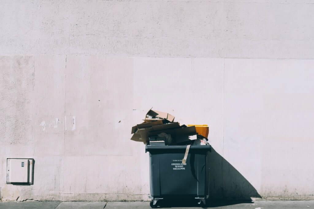 Resident Safety: Disposing of Hazardous Material