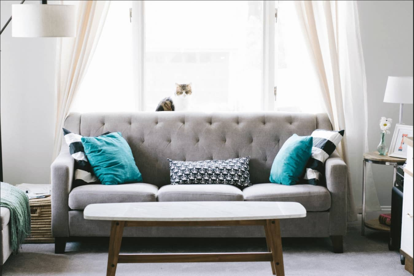 What to Know About Home Staging - Move Matcher
