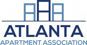 Atlanta Apartment Association logo