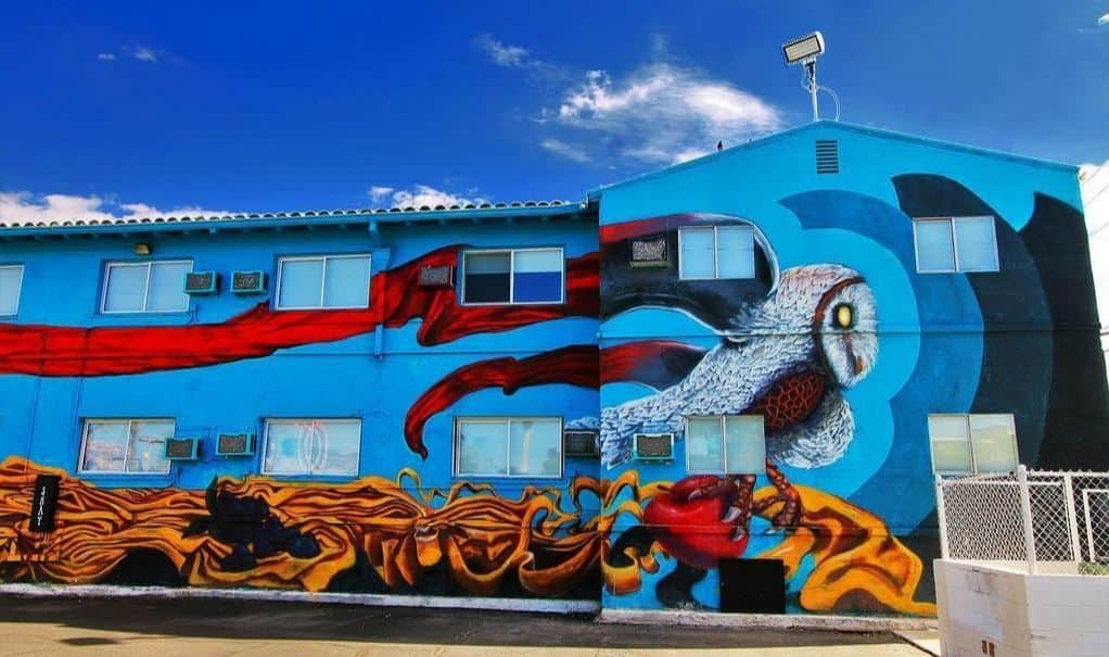 The Arts District is one of the fastest growing communities in our Las Vegas neighborhood guide