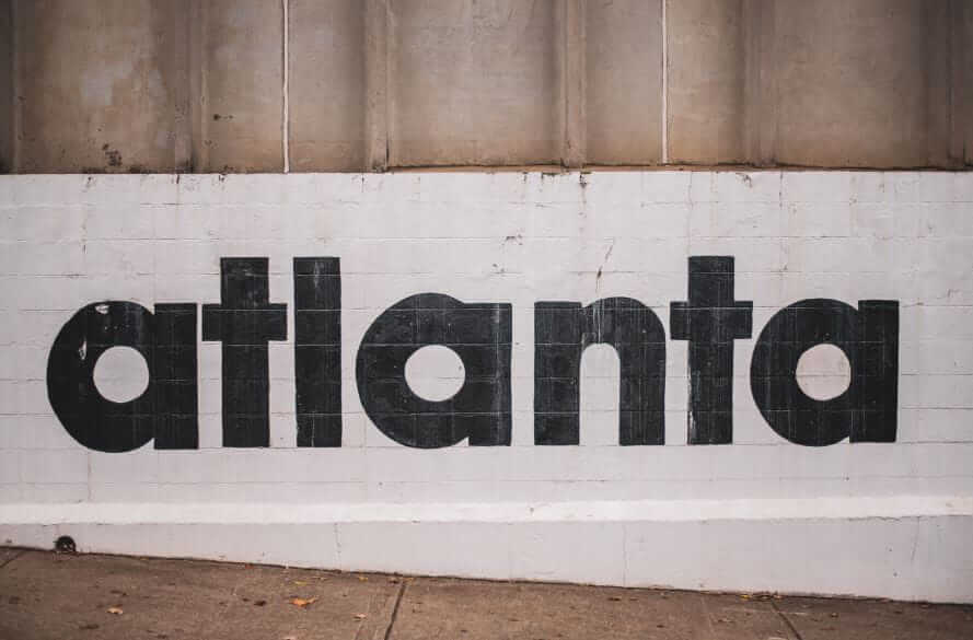 Atlanta's Best Neighborhoods For Millennials in 2019