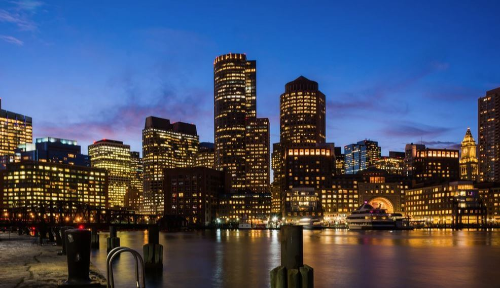 Boston's Best Neighborhoods for Millennials in 2019