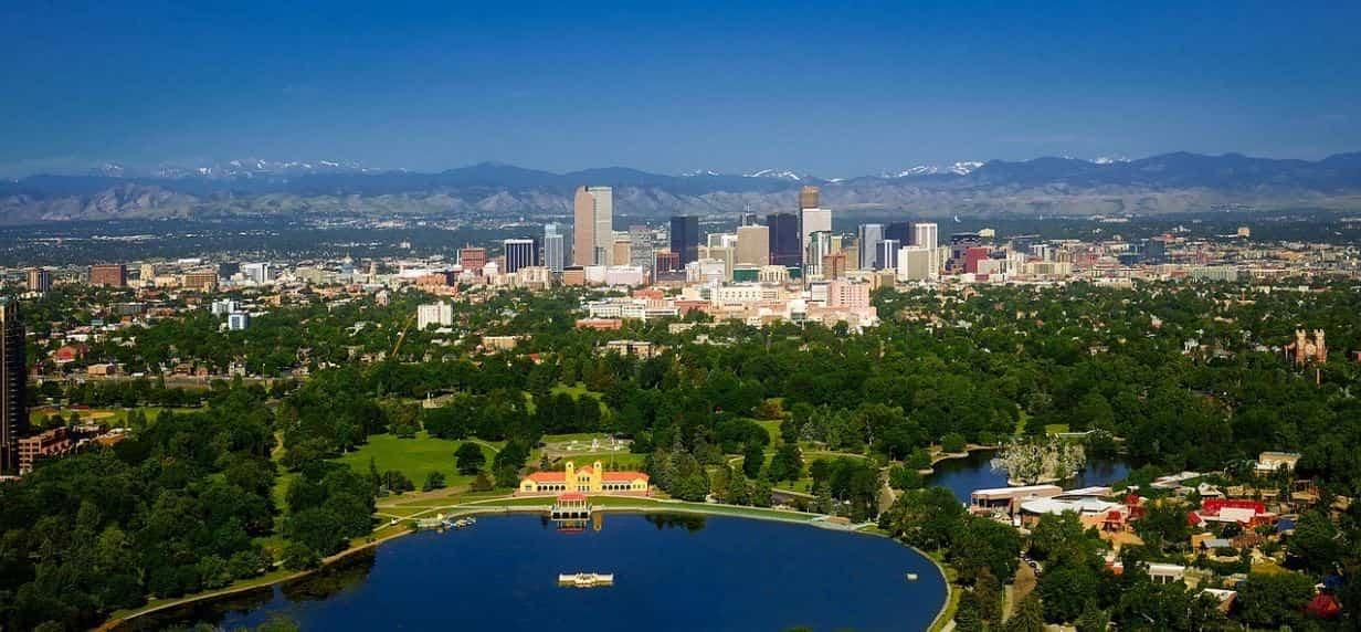 Denver's Best Neighborhoods for Millennials in 2019
