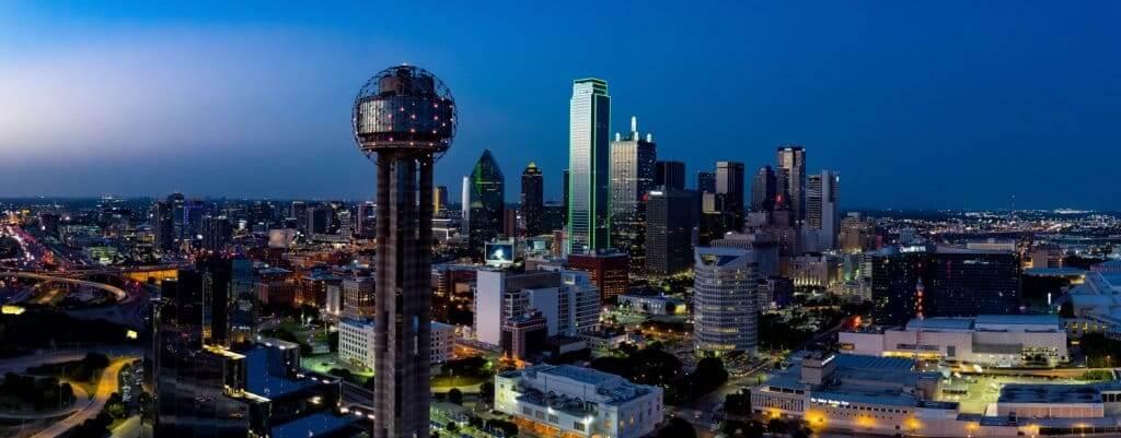 Best Neighborhoods for Millennials in DFW for 2019