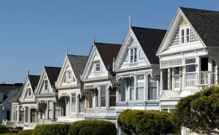 Inner Sunset is one of the safest San Francisco neighborhoods near downtown
