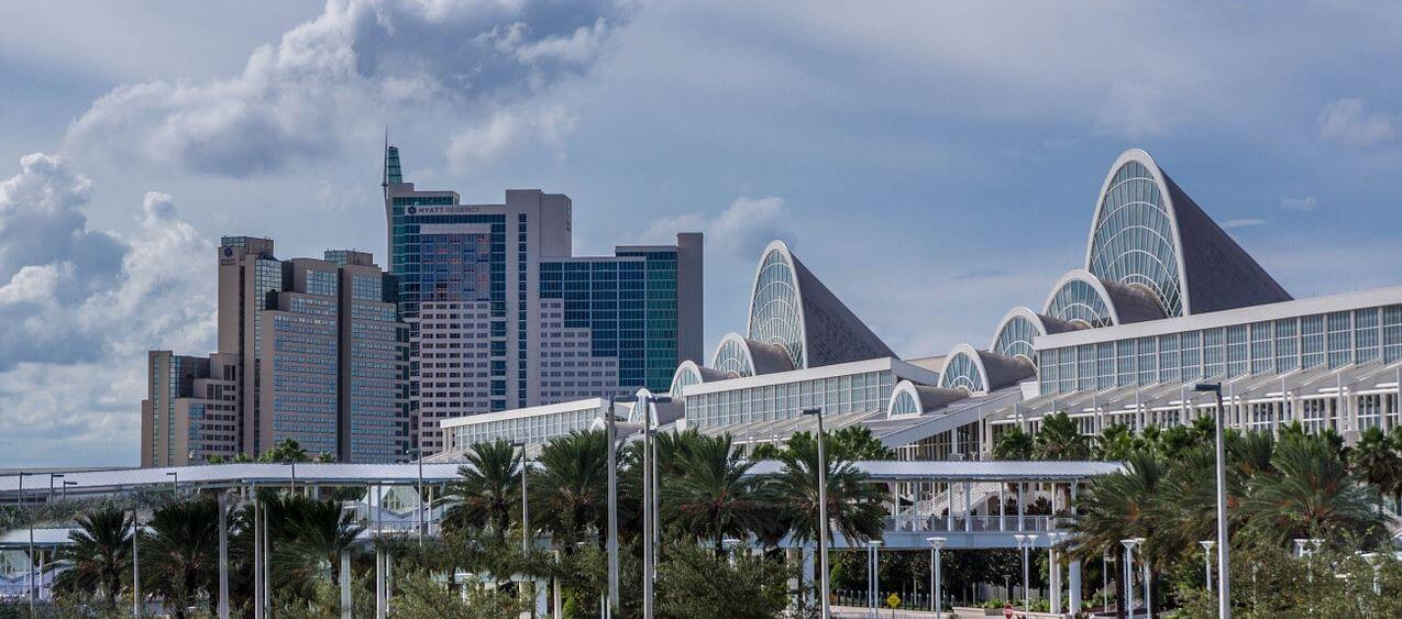 Changes in Rent: Orlando 2019