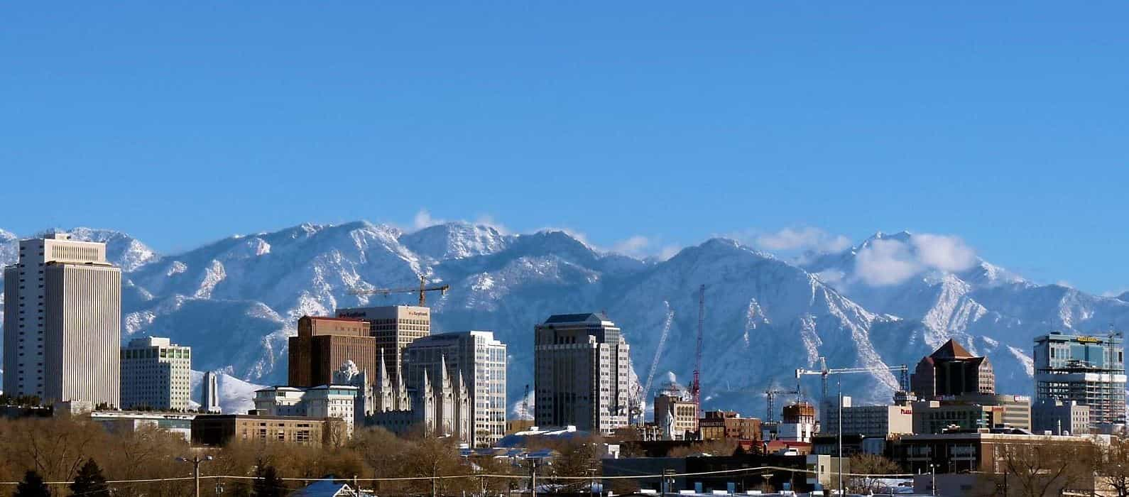 Salt Lake City's Best Neighborhoods for Millennials in 2019