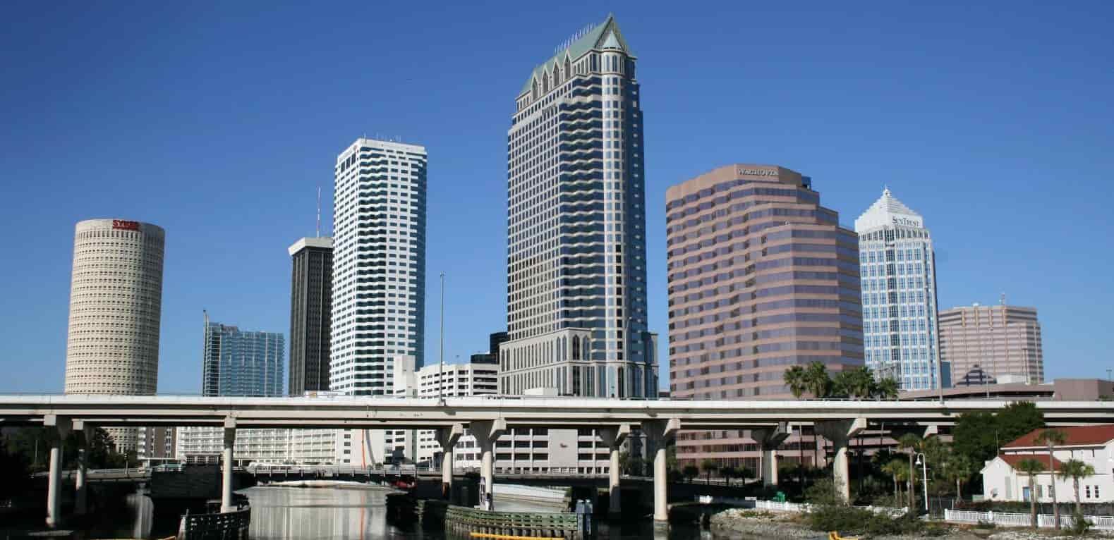 Tampa's Best Neighborhoods for Millennials in 2019