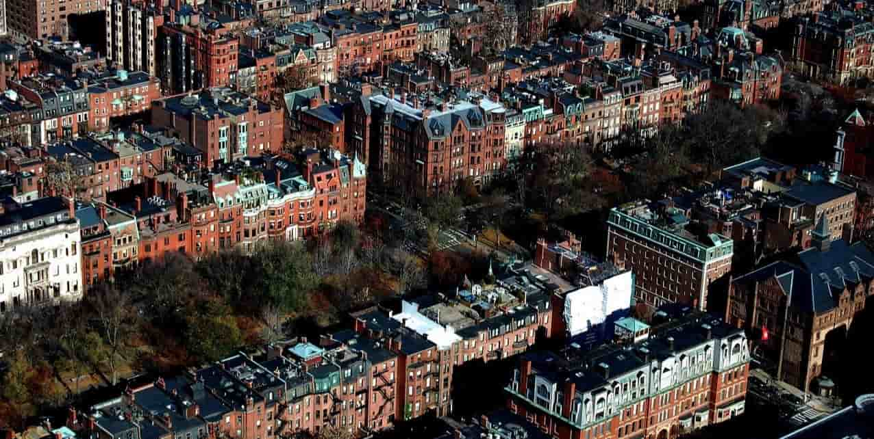 West Newton is one of the most affordable places to live in Boston