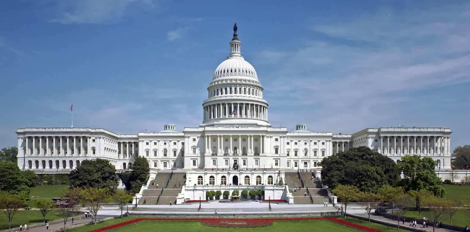 Capitol Hill is conveniently located near the top places to visit in Washington DC