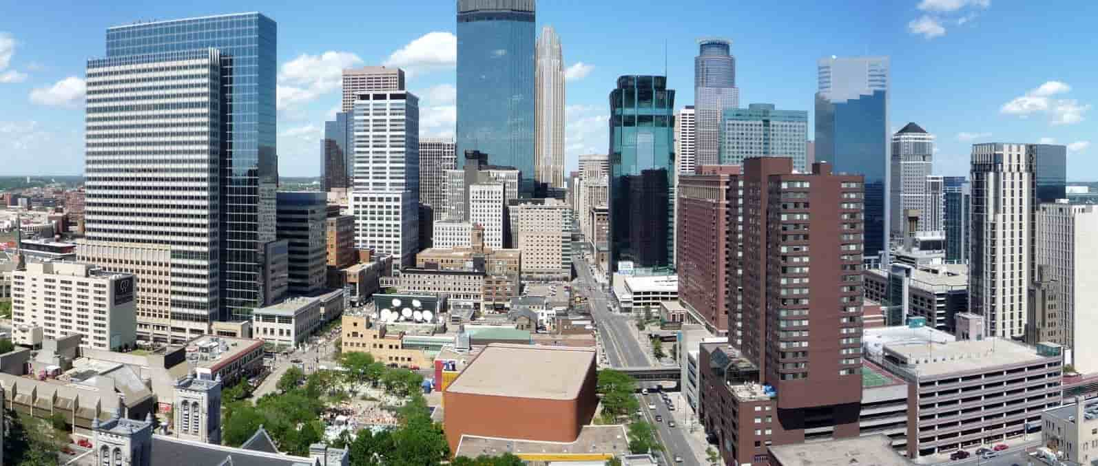The Best Millennial Neighborhoods in Minneapolis-Saint Paul in 2019