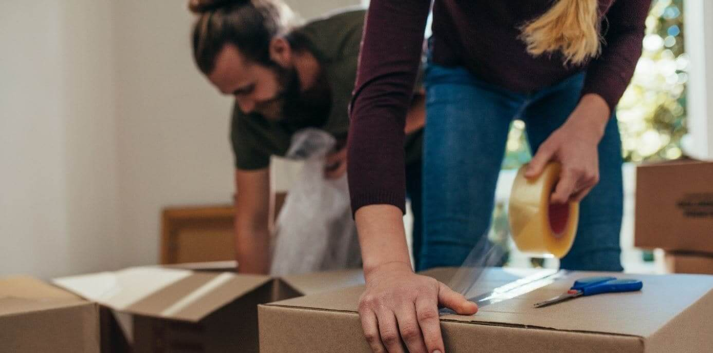 Moving Out Tips (by City) in 2019