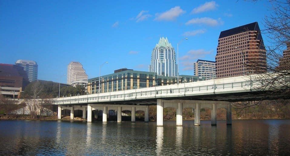 Changes in Rent: Austin 2019