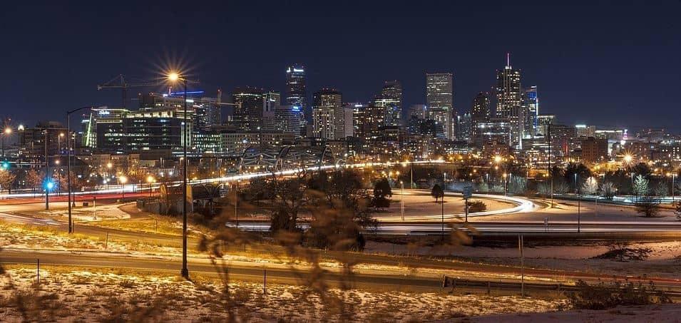 Changes in Rent: Denver 2019
