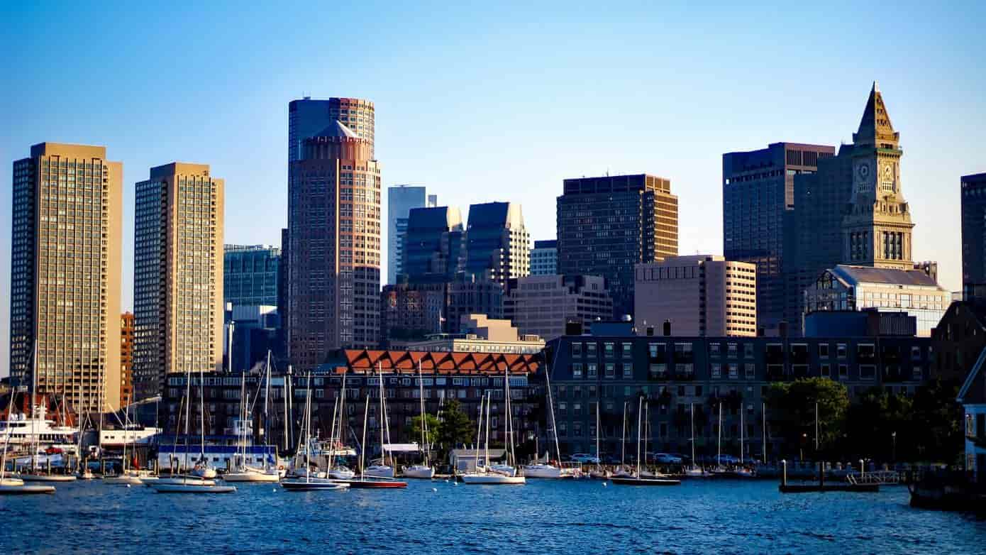 Changes in Rent: Boston 2019