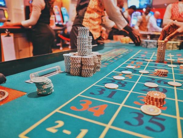 mgm grand casino detroit