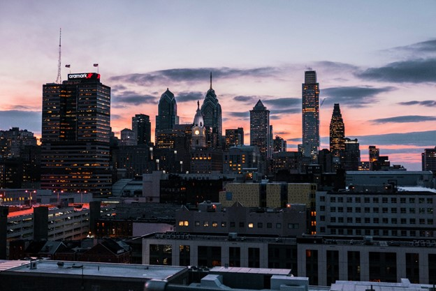 Changes in Rent: Philadelphia 2019