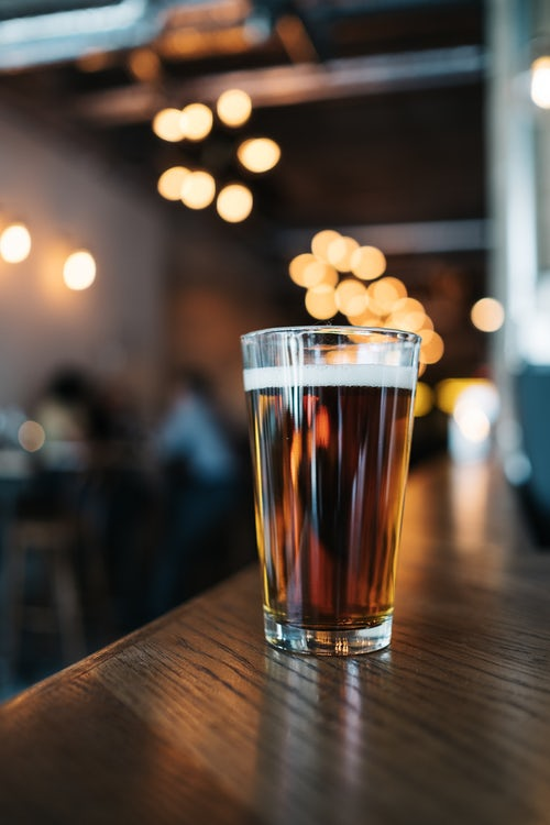 San antonio pearl district alamo beer company