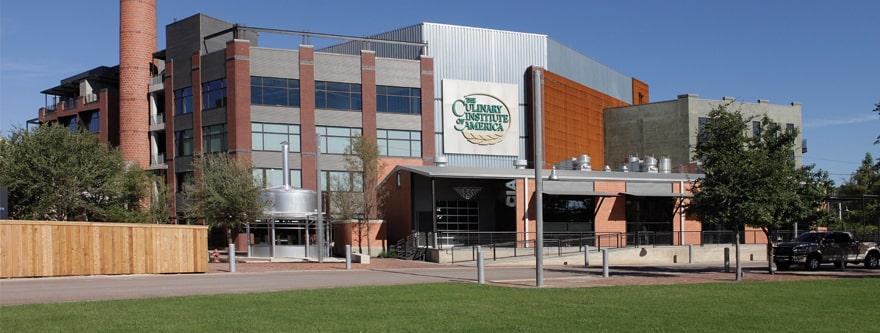 San antonio pearl district culinary institute of america