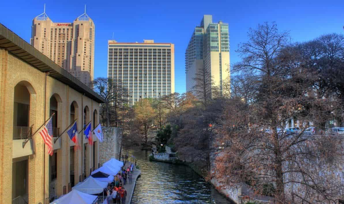 Changes in Rent: San Antonio 2019