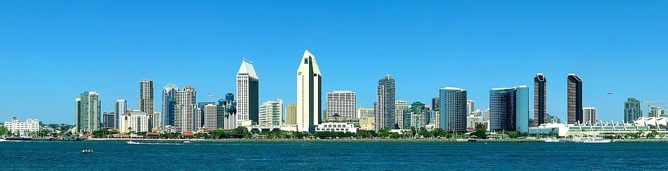 Changes in Rent: San Diego 2019