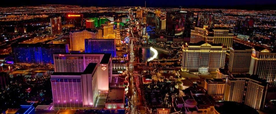 Changes in Rent: Las Vegas 2019