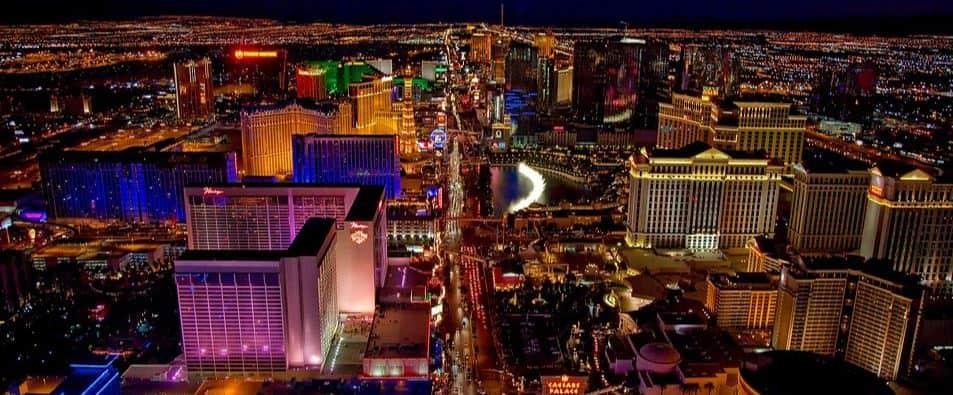 Changes in Rent: Las Vegas 2019