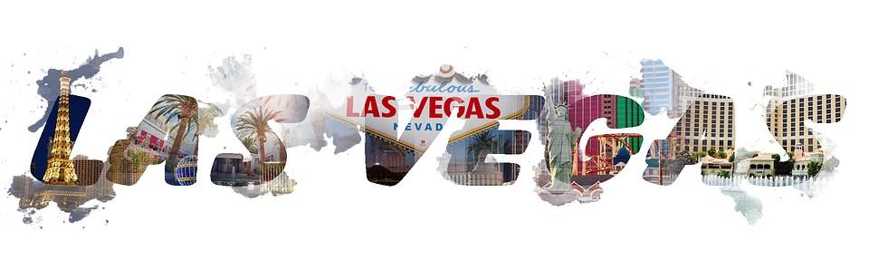 Vegas official tourism logo