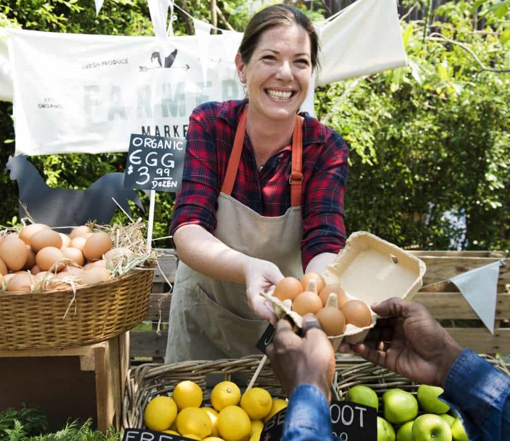 Dupont Circle Fresh Farm Market