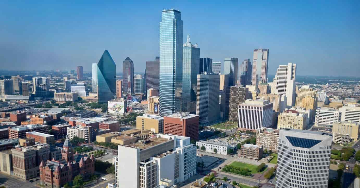 Best 2019 Dallas Fort Worth Staycations