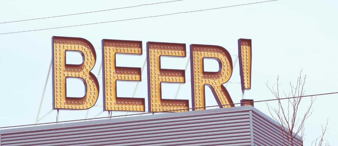 Best Breweries to Celebrate Your Move: Houston