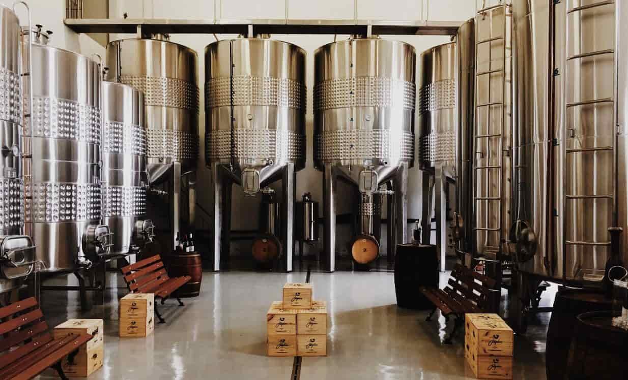 Saint Arnold Brewing Company
