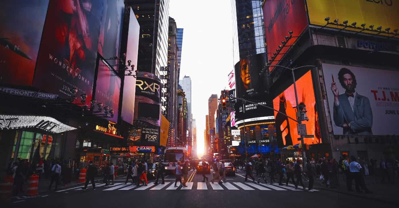 Best 2019 New York City Staycations