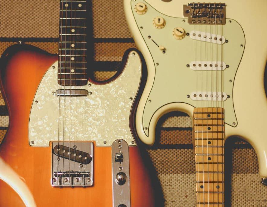 Guitar Nash