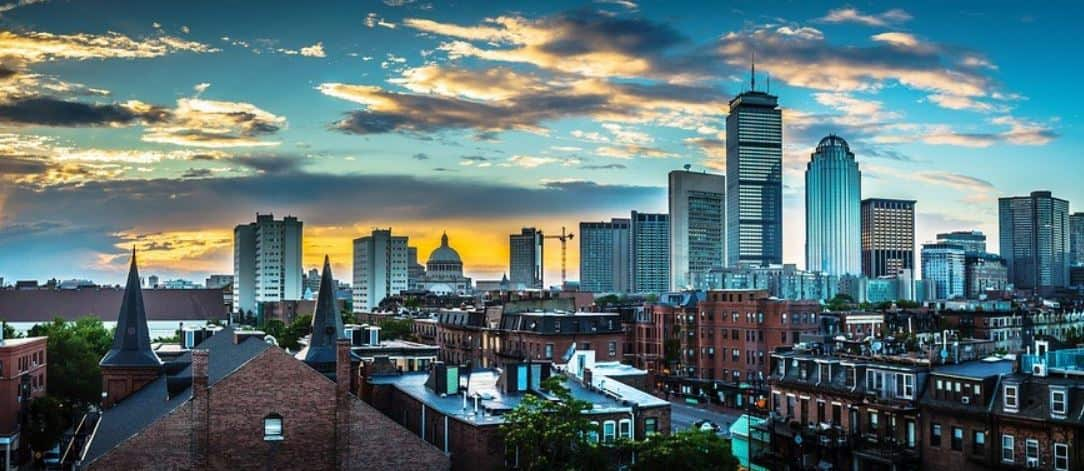Best 2019 Boston Staycations