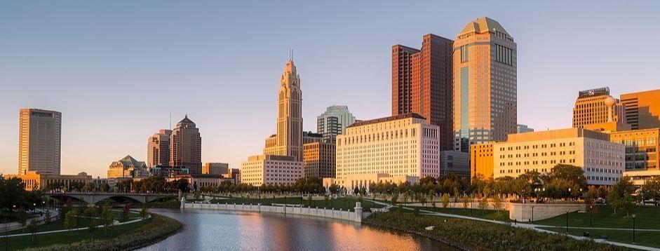 Changes in Rent: Columbus Ohio 2019