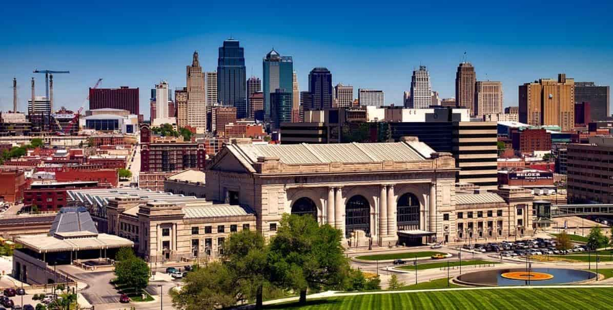 Changes in Rent: Kansas City 2019